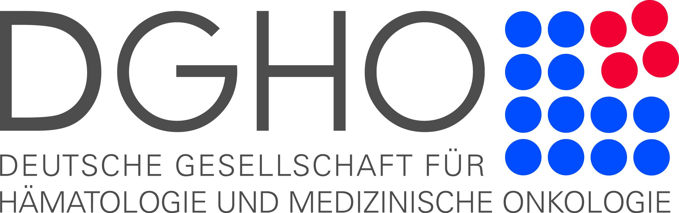 Deutsche Gesellschaft für Hämatologie und Medizinische Onkologie e.V.